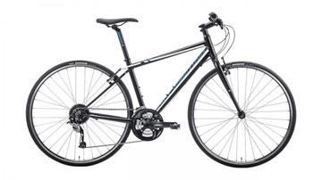 Rocky Mountain - Vélo hybride - RMB RC 30 PERFOMANCE M - NOIR - MOYEN
