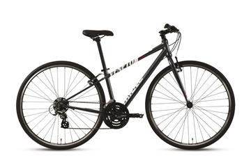 Miele - Vélo hybride -  VENETO 1 LA - GRIS FONCÉ - F - MOYEN