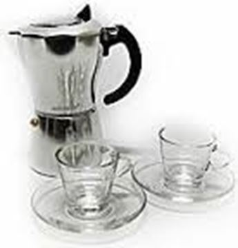 Cafetière Italienne Aerolatte 3 Tasses | SC1414