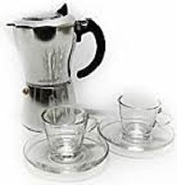 Cafetière Italienne Aerolatte 9 Tasses | SC1438