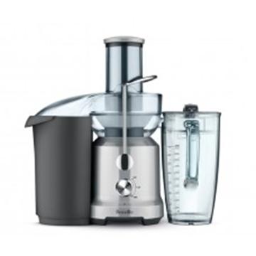 Extracteur Juice Fontaine Cold de Breville | BJE430SIL
