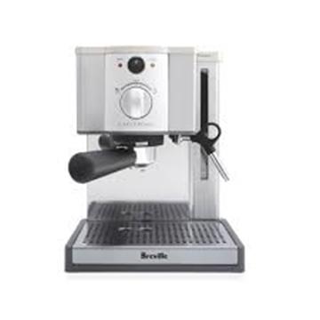 Machine à Espresso Café Roma de Breville | ESP8SXL