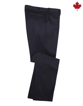 Image de Pantalon 100% cotton marine / BIG BILL 1900