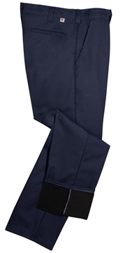 Image de Pantalon Doublée Micro-Fleece / BIG BILL 2147