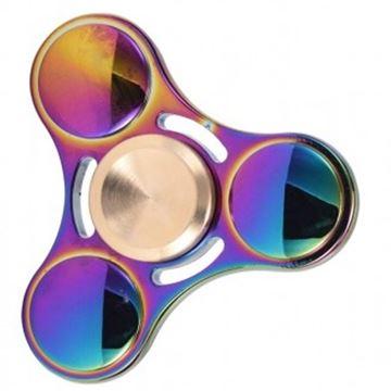 Image de Hand spinner Rainbow 3