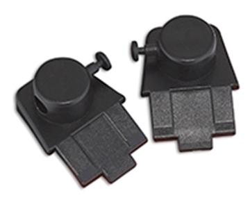 Image de Adapteur ''Cap-Lock'' (fiber-metal) / DYNAMIC EPHC02