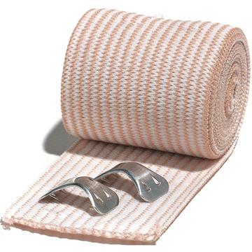 Image de Bandage Élastique 2''x 5 verges - 1 unité / DYNAMIC FATNB02