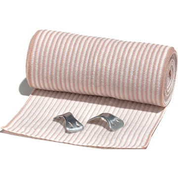 Image de Bandage Élastique 4''x 5 verges - 1 unité / DYNAMIC FATNB04