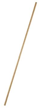 Image de Bâton de bois pour drapeau / DYNAMIC TSFLDW