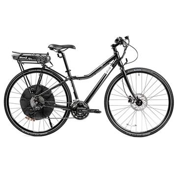 Vélo Électrique EVO BION-X 48 Volt 8.8 Amp. Noir