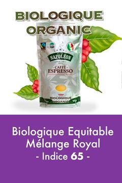 Biologique-equitable-Melange-Roya