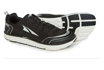 Chaussure de course route Altra Instinct 3.0 homme noir Zéro Drop