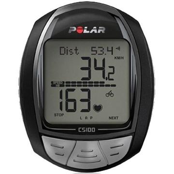 POLAR - Odomètre CS100b (compteur de vitesse)