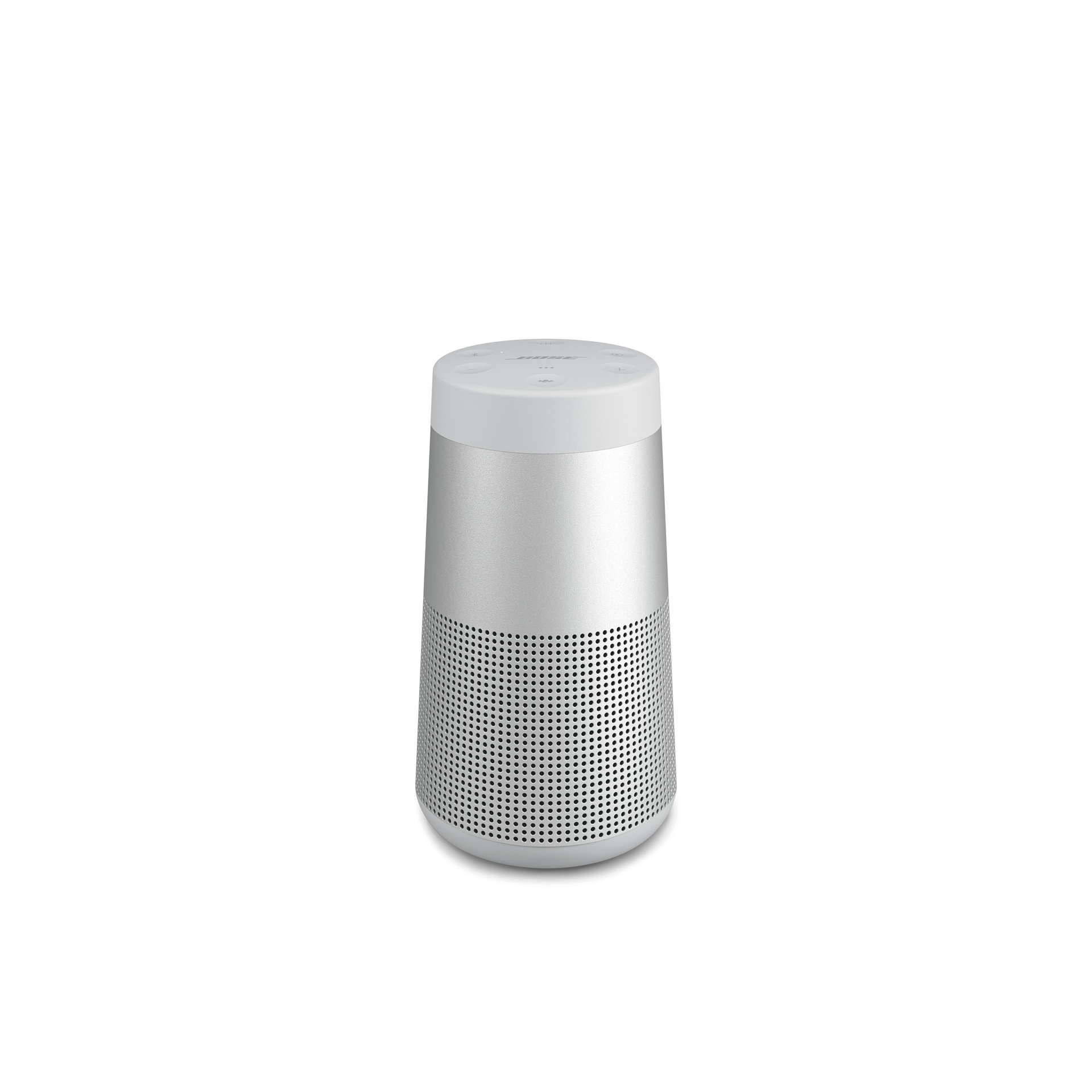 bose enceinte bluetooth soundlink revolve blanc centre d 39 achats en ligne ouvrez votre. Black Bedroom Furniture Sets. Home Design Ideas