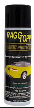 Image de RAGG TO protecteur de toit pour convertible tissus