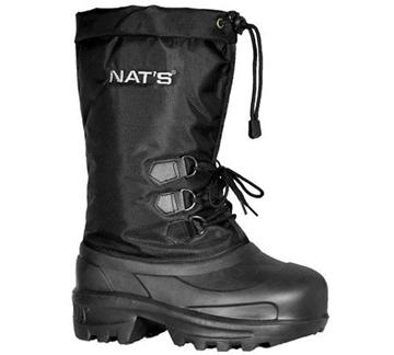 Image de Botte 12'' Style Muk-Luk / NAT'S R900