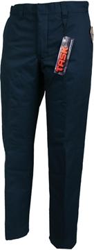 Image de Pantalon Travail Régulier Noir ou Marine / TASK TK60