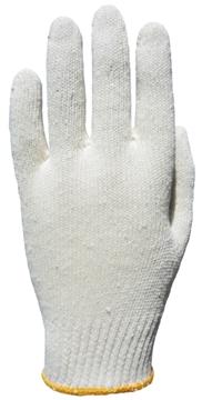 Image de Gant tricot coton, confort et dextérité