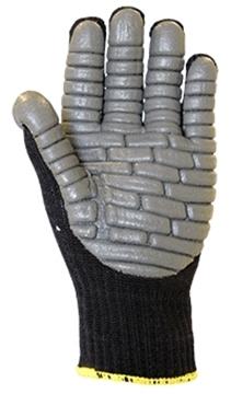 Gant Anti-Vibration (Chloropryne À La Paume)