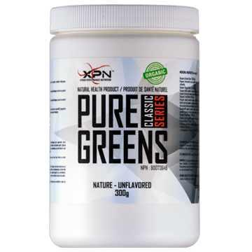 PURE GREENS