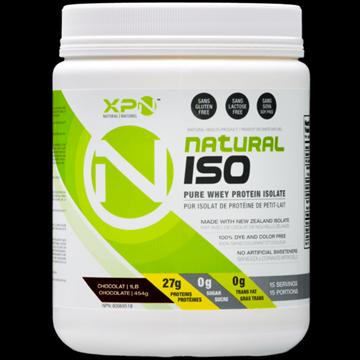 NATURAL ISO