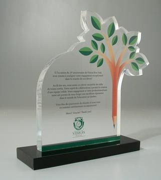 Image de Sur mesure - Trophée Vision Rive-Sud