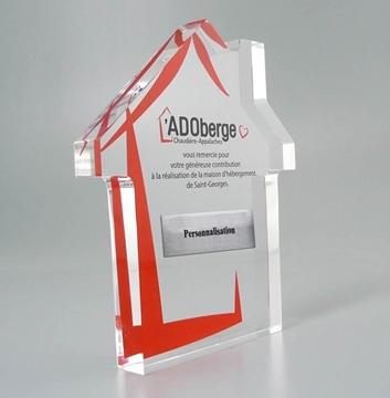 Image de Sur mesure - Trophée ADOberge