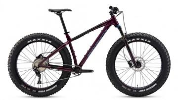 Rocky Mountain - Vélo de montagne - RMB BLIZZARD - 50 M - FAT BIKE - POURPRE  - SMALL