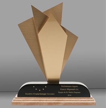 Image de Sur mesure - Trophée Implantologie