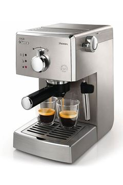 Machine espresso Poemia