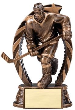 Trophée - Sport - Hockey - RST613