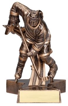 Image de Trophée - Sport - Hockey - RST514