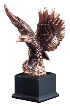 Image de Trophée - Autres - Aigle