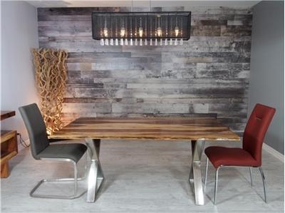 Image de Table en bois de rose