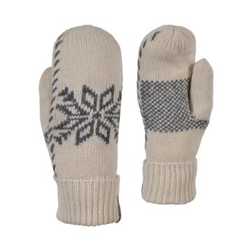 Image de Mitaine-65%acrylique 35% laine-Poly
