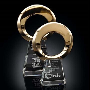 Image de Trophée - Prestige - Boundless