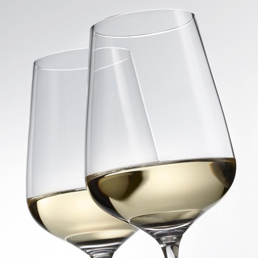 Ens de 4 verres vin blanc splendido 360 ml trudeau for Accessoires cuisine trudeau