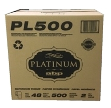Image de Papier hygiénique Platinum