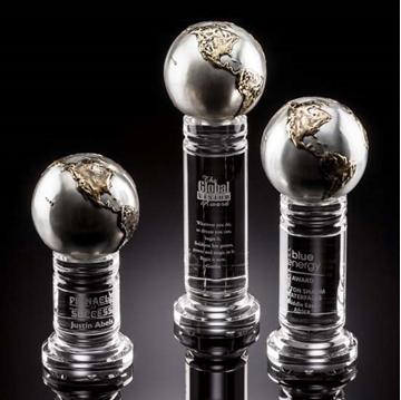 Image de Trophée -  Prestige - Continental