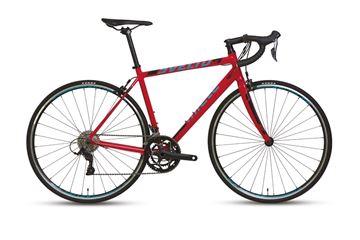 Miele - Vélo de route - SVELTO AR SORA - ROUGE - SMALL