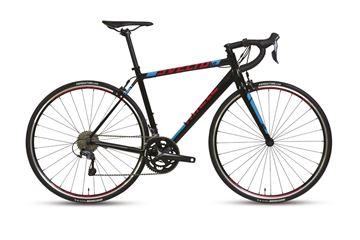 Miele - Vélo de route - SVELTO AR TIAGRA - NOIR - MEDIUM