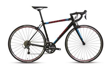 Miele - Vélo de route - SVELTO AR TIAGRA - NOIR - LARGE