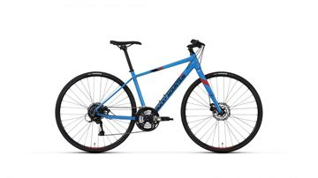 Rocky Mountain - Vélo hybride - RMB RC_30_PERF BIKE - BLEU - SMALL