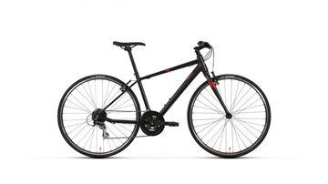 Rocky Mountain - Vélo hybride - RMB RC_10_PERF BIKE - NOIR - MEDIUM