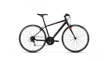 Rocky Mountain - Vélo hybride - RMB RC_10_PERF BIKE - NOIR - XLARGE