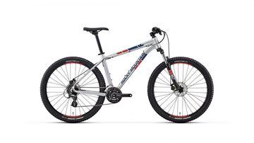 Rocky Mountain - Vélo de montagne - RMB SOUL_10 BIKE GRIS - SMALL