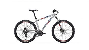 Rocky Mountain - Vélo de montagne - RMB SOUL_10 BIKE GRIS - MEDIUM