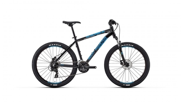 Rocky Mountain - Junior - RMB EDGE_26 BIKE - NOIR - XXSMALL