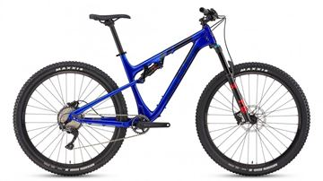 Rocky Mountain - Vélo de montagne - RMB INSTINCT 930 MSL BIKE - BLEU - LARGE