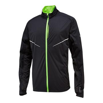 SAUCONY - Manteau coupe vent - Nomad Men's Jacket Runshield - Homme - Noir - Petit